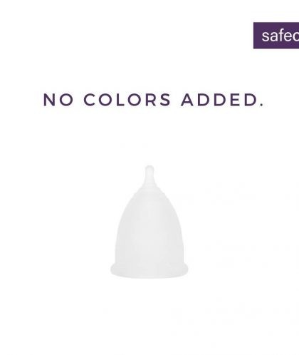 Safecup Menstrual Cups