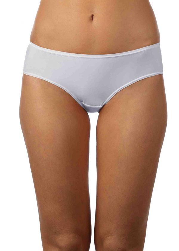 Triumph International Women's Bikini Panty - Silver