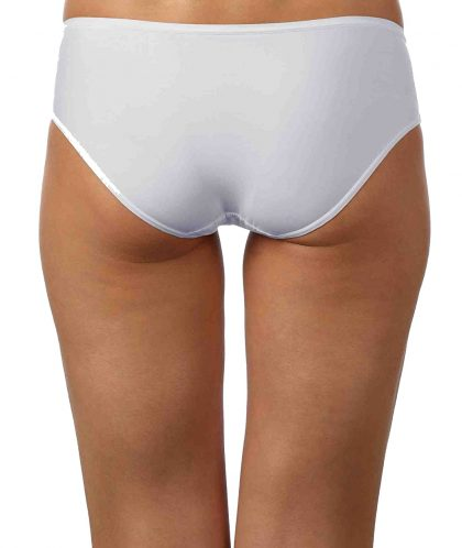 Triumph International Women's Bikini Panty - Silver