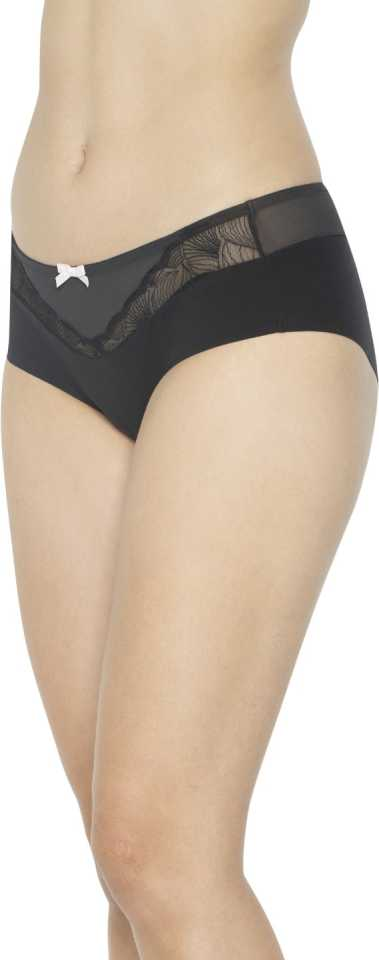 Buy Triumph International Women's Black Hipster