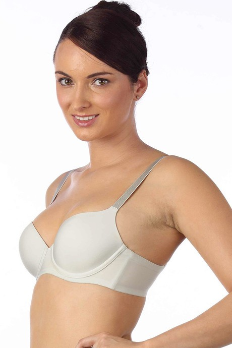 Triumph Lightly Padded Wired T-Shirt Bra