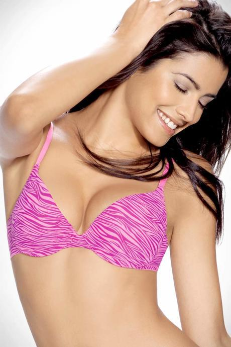 Triumph Plunge Push Up Maximizer Bra