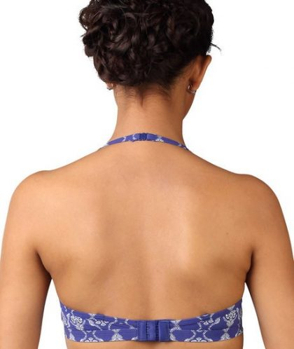 Triumph Lightly Padded Underwired Multiway Bra