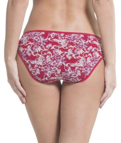 JOCKEY BIKINI PANTIES PACK OF 2
