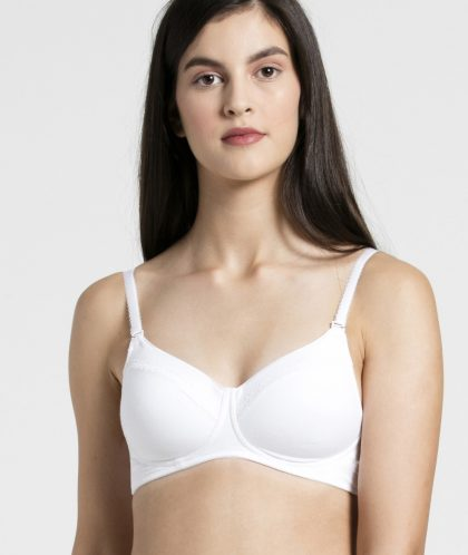 Jockey Full Coverage Non Wired T-Shirt Bra
