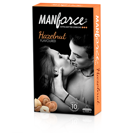 Buy Manforce Male Condoms at VibesGood
